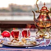 Shabestan Dessert