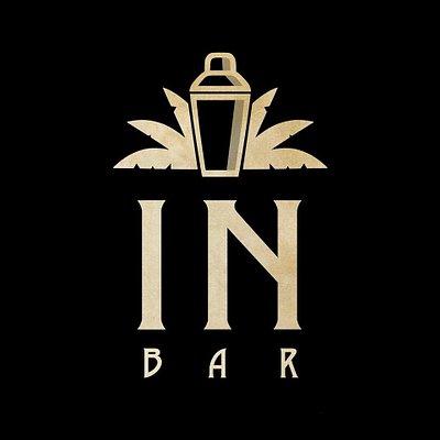 In Bar Logo