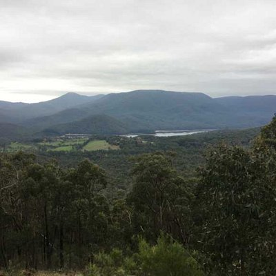 Mount Riddell