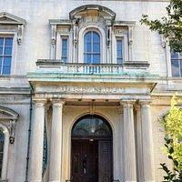 Peabody Institute