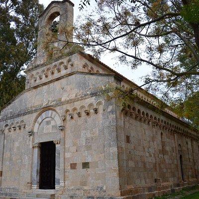 Chiesa di S. Maria di Uta
