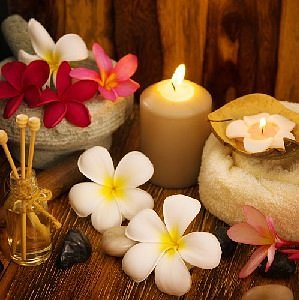 Massage is a fabulous way to unwind tired muscles and pamper yourself.