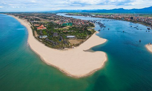 Bao Ninh Beach