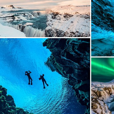 A glimpse of tours Iceland Advice offers