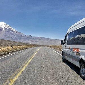 Viajes / Turismo / Transporte ambaTURISMO