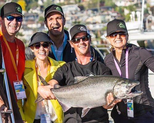 Pacific Angler Charters