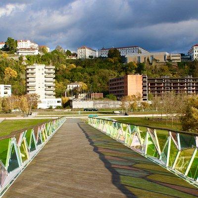 Ponte Pedro e Enes 2