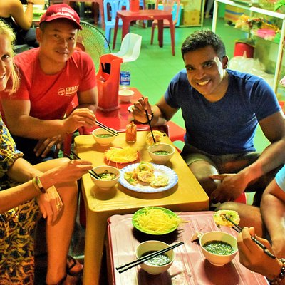 Best.Day.Ever with Nha Trang Food Adventures