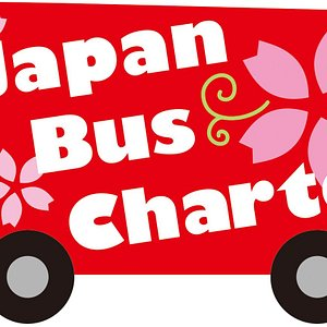 Japan Bus Charter LOGO