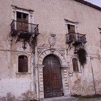 Palazzo Ducale d'Aragona