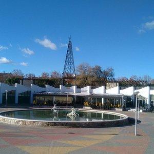 Parque de la Ribota