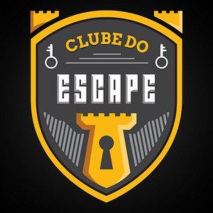 Logo Oficial Clube do Escape