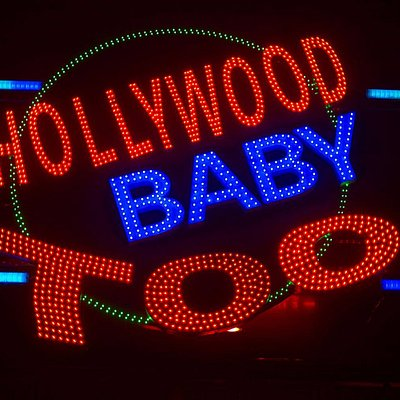 The Hollywood Baby Too