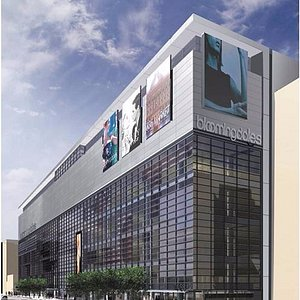 Bloomingdale's San Francisco Centre