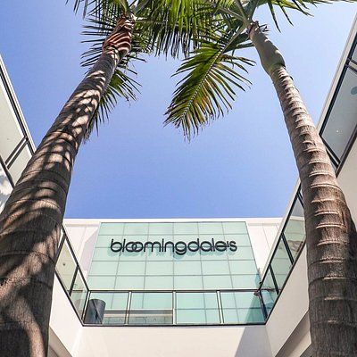 Bloomingdale's Century City