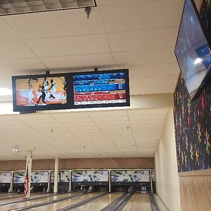 Knotty Pines Lanes
