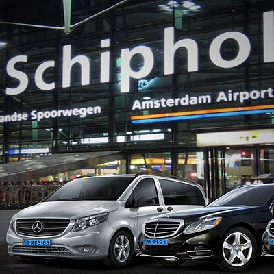 Schiphol Airport Taxi Service