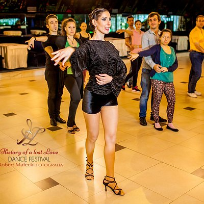 Jazz, Swing Dance, Salsa, Bachata, Ballroom Dancing