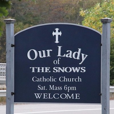 Our Lady of the Snows Catholic Church