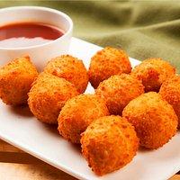 Potato Kieves
