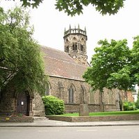 St Mary's welcomes visitors with heritage exhibitions and events