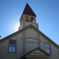 Mount Pleasant Historic District