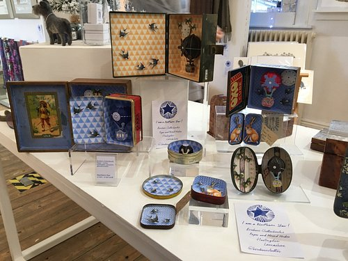 Items in the Gallery