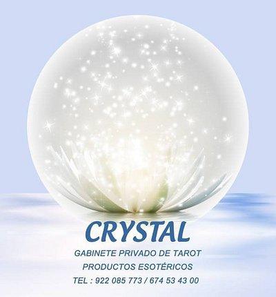 Crystal Tienda esotérica y gabinete de Tarot centro comercial apolo