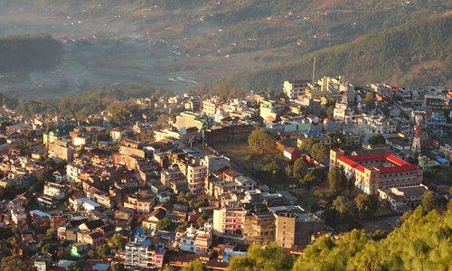 Tansen City