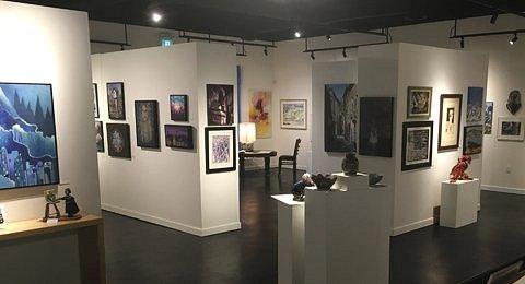 Coast Collective Gallery