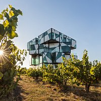 The d'Arenberg Cube