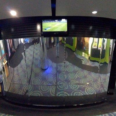 QFX Civil Mall