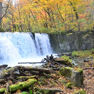 Choshi Otaki Waterfall (3)