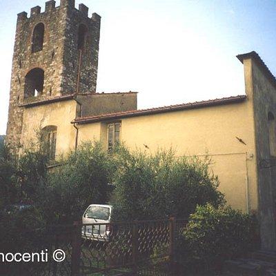 Pieve di Santa Maria Assunta - Bacchereto 3