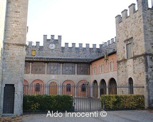 Badia a Monastero 5