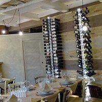Cantina vini piemontesi da sorseggiare in aperitivo, pranzi e cene della tradizione