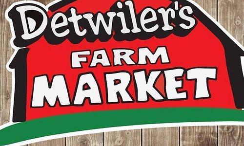 Detwiler's Farm Market (Venice)