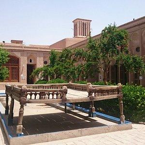 Khan-e Lari House
