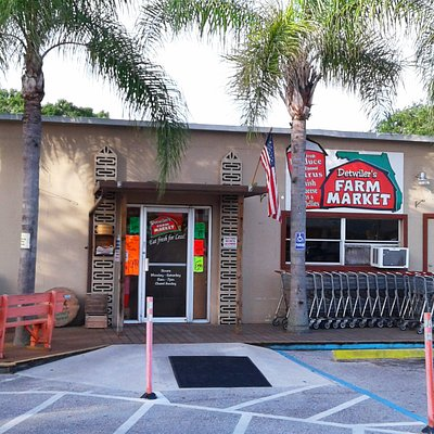 Detwiler's Farm Market (Palmer - Sarasota)