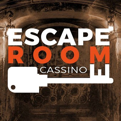 Escape Room Cassino