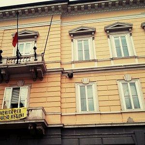 Palazzo Galatti