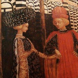 Museo Petrarchesco Piccolomineo