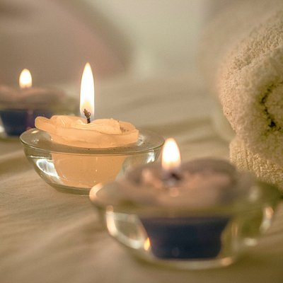 Candle SPA