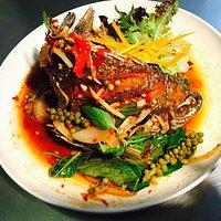 Amphawa Thai Restaurant