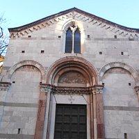 chiesa di Santa Giulia, Lucca