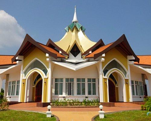 Battambang Local Baha'i House of Worship