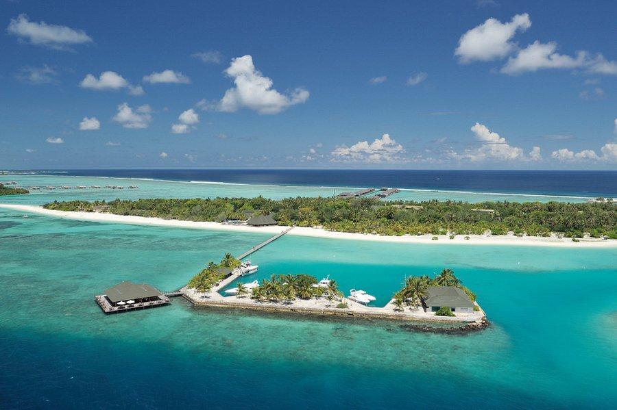 Paradise Island Resort Spa Updated 2021 Prices Reviews Maldives Lankanfinolhu Island Tripadvisor