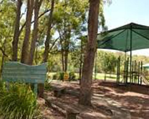 Whites Hill Reserve
