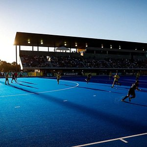 State Netball and Hockey Centre
