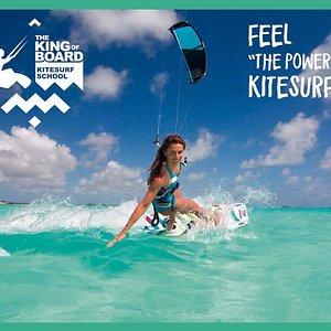 kitesurfing punta cana
